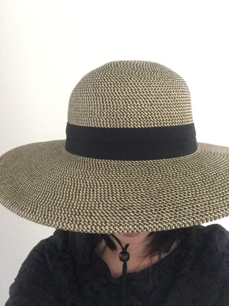 コストコ ガーデニング 帽子
